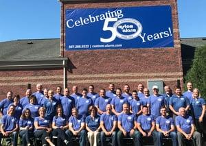 50th AnniversaryWeb