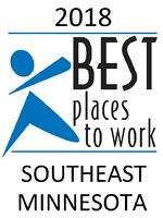 2018 Best Places To Work