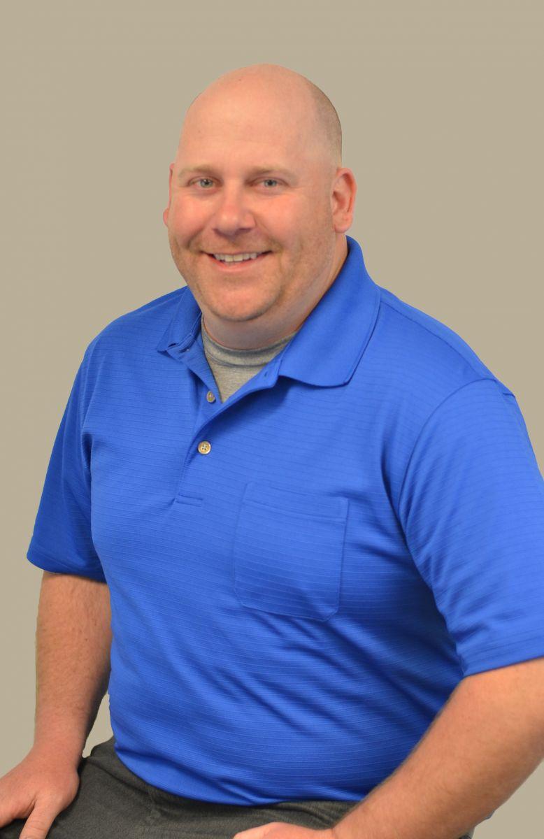 Gregg Tweten