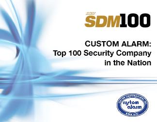 Custom Alarm Top 100