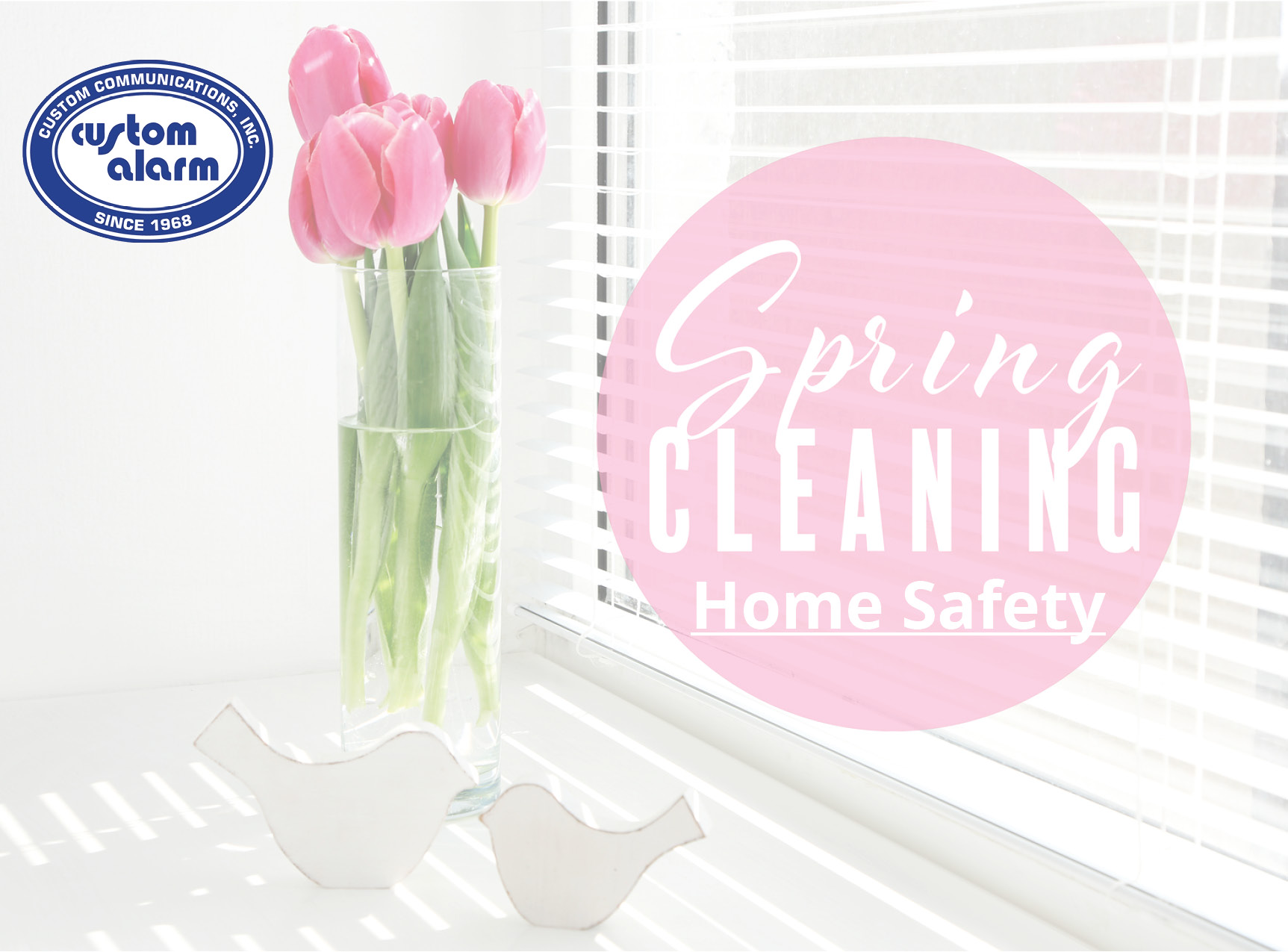 Spring Cleaning Blog