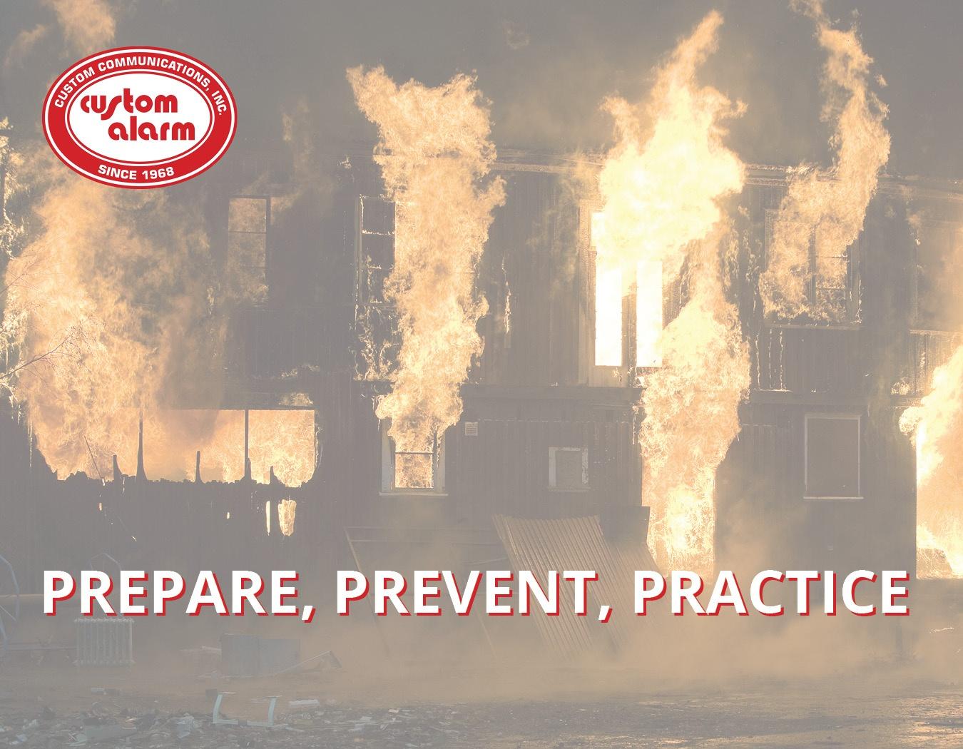 prepare.prevent.practice